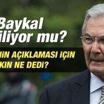 Baykaldan Bahçelinin Açıklamasına İlk Yorum! http://t.co/df3uMhXV4y http://t.co/rOSeOLhxMx