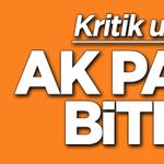 CHP ile koalisyon AK Parti'yi bitirir http://t.co/VO3V1j38GZ http://t.co/V2E0j9dyBb