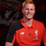 """Adam Bogdan seals #LFC switch: """"Im over the moon. Its a massive step in my career and Im looking to enjoy it."""" http://t.co/CKYwqIdf6w"""
