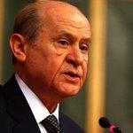 Devlet Bahçeliden koalisyon açıklaması http://t.co/AcajcQJifT http://t.co/TQx0hANqf8