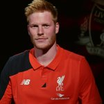 And see our gallery of images of the goalkeeper in #LFC colours for the first time: http://t.co/UmntggZ9xN http://t.co/gwut265b5y