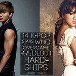ICYMI: 14 K-Pop stars who overcame their predebut hardships (Part Two) http://t.co/5smroQ9fEb http://t.co/rwNoM7YfXw