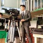 RT @siwon407: 촬영중 http://t.co/rymJDF1z9c