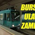 Bursada ulaşıma zam... #Bursa http://t.co/JkAje3Zda6 http://t.co/FdbSNKBvHL