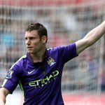 James Milner has joined @LFC - @MCFC thanks James for his fantastic service to the Club http://t.co/tjuireTLzY #MCFC http://t.co/ufQeJ5a2ST