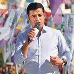 Demirtaş: Meclis başkanlığı koltuğunu AKPye vermek istemiyoruz, Bahçeliyle oturup konuşalım http://t.co/ABZgKZXnQ2 http://t.co/5cYDJgjwwG