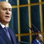 Bahçeli, CHP ve HDPye çattı, AKPye koalisyon mesajı verdi http://t.co/BsuQwJJrKE http://t.co/JawpAVFsbw