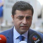 Selahattin Demirtaş: MHP ile aynı masada oturmaya hazırız http://t.co/owhVOoST6E http://t.co/9q9iFSy935