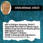 AKP ve Erdoğan tüm makamları itibarsızlaştırmayı başardı. #EvreneMesajım http://t.co/GJPAiqKfik