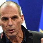 Varufakis: Grecia no pagará hoy al FMI deuda de $1.600 millones http://t.co/ez6h9VUE1s http://t.co/RwG2k2MLQc