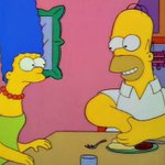 """""""Marge, anyone can miss Canada, all tucked away down there."""" #CanadaDay http://t.co/oya1u23VIF"""