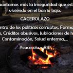 #cacerolazo BIP en contra de los delincuentes VIP. http://t.co/Caj20TtYDx #iquique https://t.co/POcmnuSvOW