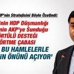 """MHPnin HDP Düşmanlığı, AKPye Örtülü Desteği Örtme Çabası"" http://t.co/ELzyTeCbVs http://t.co/V0UYGtEHnr @bkenes @mahmutakpinar1 @MTanal"