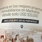 Sale mas barato comprar un departamento en Manhattan que uno en Iquique http://t.co/0WRssGB6EU