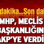 Eyyy Bahçeli, Ha oyunu geçersiz yapmışsın, ha Akpye vermişsin. Bu süreçte Bahçelinin kaç kg çektiğini de gördük http://t.co/lYPZmO9QT7