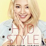 Hyoyeon talks about her new hair + predicts Girls Generation will take over http://t.co/dqYcW2Nl4g http://t.co/7M7CNsTk8j