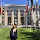 Tintori pide libertad de presos políticos ante Consejo de Derechos Humanos de la ONU. http://t.co/0d7jzmmNvp