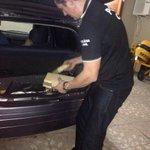 Quadrilha presa em S. Léo estava c/2 carros clonados, 10kg maconha e 1kg cocaína #gauchalider #gauchahoje http://t.co/Nn1SKglw6x