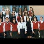 Serenay Sarikaya 1 Temmuz 1991de Ankarada doğdu.İlkokul yıllarından kare (sağ üstte) #1TemmuzMelegiSerenaySarikaya http://t.co/Xlu55jIMQb