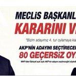 Bahçelide AKPye MECLİS BAŞKANLIĞI KIYAĞI http://t.co/JEQ1GmfCZ1 http://t.co/vstHi21jnR