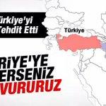 İrandan Türkiyeye Suriye Tehdidi..! Hani ikinci evinizdi..? @JeansBiri #EvreneMesajım AIDIS Devlet Bahçeli http://t.co/B8rOTA7WmT