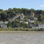 Bon Plan #Canicule, un apéro sur la Garonne avec un vent frais venu de l@EstuaireGironde http://t.co/DjA1eRyhpR http://t.co/7S7QGpVwmV