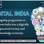 #DigitalIndia: #DigitalIndiaWeek launch in a while by PM Shri @narendramodi. http://t.co/lnqUCrtgAc