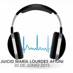 Audio de la Jueza Afiuni desmintiendo a la Fiscal L Ortega D. https://t.co/73DTjOEjvQ http://t.co/p1g0AT1Mlw