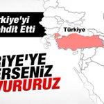 İrandan Türkiyeye şoke eden Suriye tehdidi! http://t.co/Is4vwYpWJl http://t.co/Uyx5XW9N8G #EvreneMesajım AIDS #VeGünGelir #KeşkeBugün
