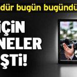 """Bir """"Dün dündür bugün bugündür"""" haberi! Bahçeli adayını desteklediği AKP için neler demişti? http://t.co/1DwChTGI9B http://t.co/hRE5z7F3rw"""