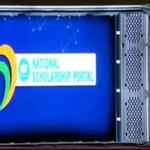 LIVE: Launch of National Scholarship Portal by PM Shri @narendramodi: http://t.co/L2xLZJwA4b