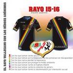 7 € de cada camiseta se repartirán alicuotamente entre las asociaciones elegidas para representar a cada causa http://t.co/9kV4QYEdAG