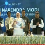 #DigitalIndiaWeek - Launch of #DigitalIndia book by PM Shri @narendramodi. LIVE at https://t.co/KAi2kwRFpg http://t.co/I9s2Arie0t
