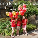Tweet us your pics from this weeks Oxford open days using #OxOpenDays and well RT some of our favourites! http://t.co/DrCFf9QRG5