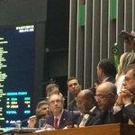 Por cinco votos, Câmara rejeita redução da maioridade penal: http://t.co/rjA2HbeCrY @Renata_Colombo http://t.co/TpoRxbsJOg