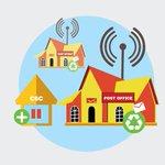 Key Components of Public Internet Access Programme #DigitalIndia: Launch of #DigitalIndiaWeek by PM Sh.@narendramodi http://t.co/PwLdqUhKlC
