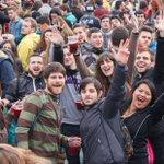 El principio del fin de la Fiesta de la Primavera en #Granada http://t.co/8p06oAV8Z4 http://t.co/zeS7r3MDEQ