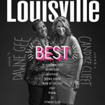 Thanks to all who voted for me. Im very honored to be on this #Louisville list. #BestofLou @BestofLou http://t.co/nNMzF6IZc2