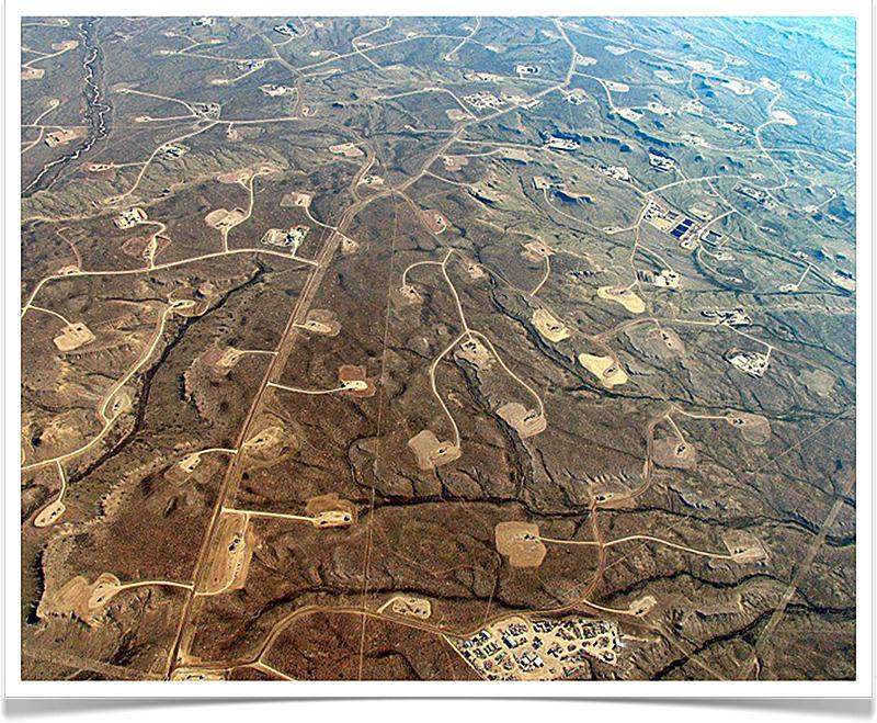 There are 1000s of abandoned #fracking wells in Wyoming, companies claim bankruptcy, won't cap http://t.co/FWluRt2zPg http://t.co/1FaKrxJvlw