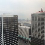 Great view this morning from the 19th floor of the National City Tower in downtown #Louisville. http://t.co/r8nFmFl5iJ