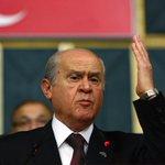 HDP'yi öne sürüp AKP'ye arka çıkan MHP'ye Twitter'dan: #SanaPüskevitYedirmeyeceğiz http://t.co/RKOCjcRBuy http://t.co/lGV6pv8ZAw