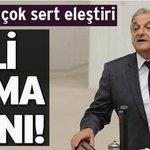 Oktay Vuralın Milli Sıvışma Bakanı dediği İsmet Yılmaz MHP&Bahçeli sayesinde Meclis Başkanı oldu. MHPye hayırlı olsun http://t.co/hV653syeSP