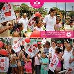 #TresAños Construcción de cancha de uso múltiple en comunidad de Cayal. http://t.co/L037InmUe7