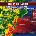 Eye to the sky for the Cape and South Shore-frequent lightning & strong winds with this line of storms #fox25storms http://t.co/ve3LcEhYxD