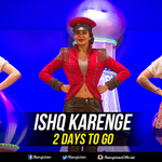 RT @Bangistan: .@Asli_Jacqueline is here to make you fall in love. #IshqKarenge coming out in 2 days. @Riteishd @PulkitSamrat http://t.co/t…