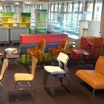 Zaterdag 4 juli #leegverkoop Stadserf: http://t.co/VVH9JWtv0L ^MB #Bibliotheek #Schiedam http://t.co/6zzidivFWF
