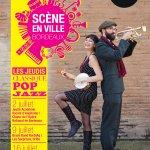 #concerts #gratuits #sceneenville #Bordeaux tous les jeudis de juillet via @Gavebon http://t.co/4Ezzvl5SkS http://t.co/m4PoK9YJAP