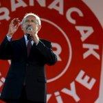 Kılıçdaroğlu: AKP-CHP koalisyonu olabileceği kanaatinde değilim! http://t.co/PzSKP21h4u … http://t.co/VcwSQxh3NS