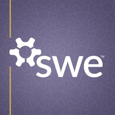 It's official! #SWErebrand #SWE65 http://t.co/1sIsPBa4lY