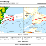 Tornado Warning for parts of #Barnstable County until 930AM. http://t.co/zVgXNC6tS3 Take Cover! #alert http://t.co/lIRThhx9oq